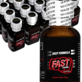 Попперс FAST STRONG 24ml (Canada)