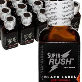 SUPER RUSH BLACK 24ml (Canada)