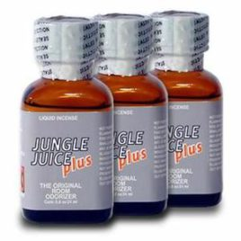 Попперс JUNGLE  JUICE  plus 24ml (Canada)
