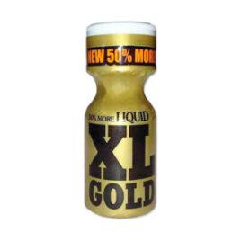 Попперс XL GOLD  (Англия) 15 ml