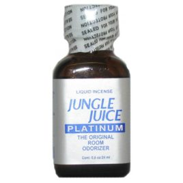 Попперс JUNGLE JUICE PLATINUM 24ml (Canada)