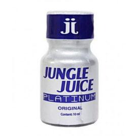 Попперс JUNGLE JUICE Platinum 10 ml Канада