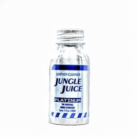 Jungle Juice platinum 30 ml Aluminium series